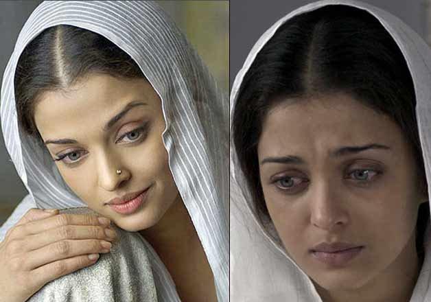فلم 'سربجیت' میں اپنے سادگی بھرے کردار کی تعریف سن کر ایشوریہ کافی خوش